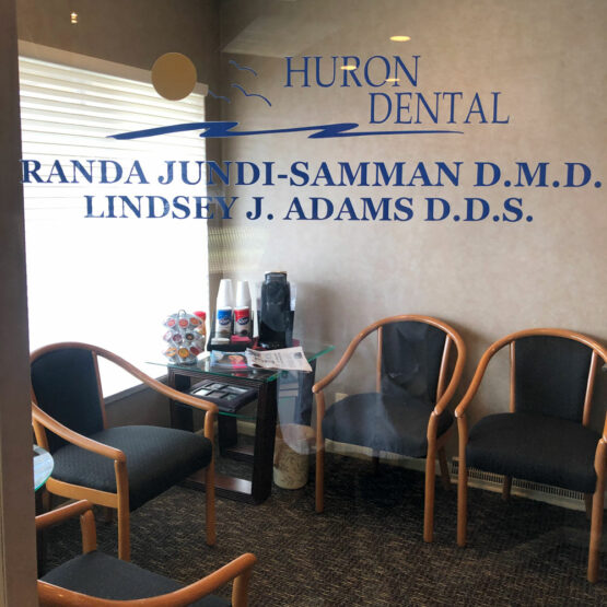 Huron-Dental-Waiting