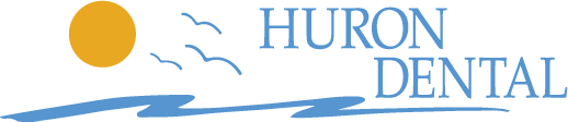 Huron Dental Logo
